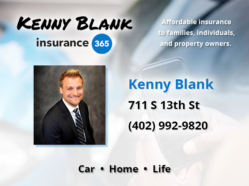 Kenny Blank - Insurance 365 other businesses in Norfolk photo