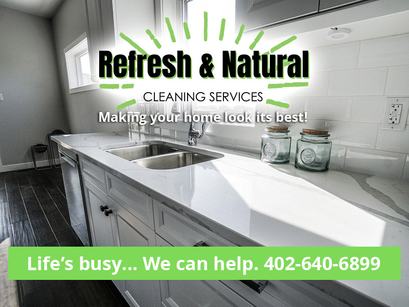 Refresh & Natural Cleaning Service other businesses in Norfolk photo