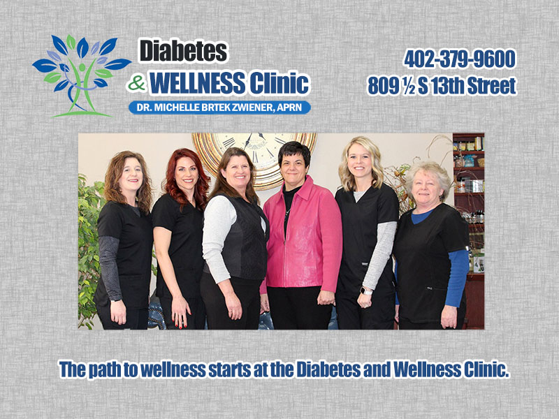 Diabetes and Wellness Clinic Norfolk, NE business featured photo