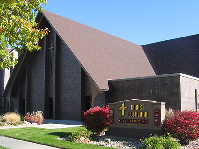 Christ Lutheran Church other businesses in Norfolk photo