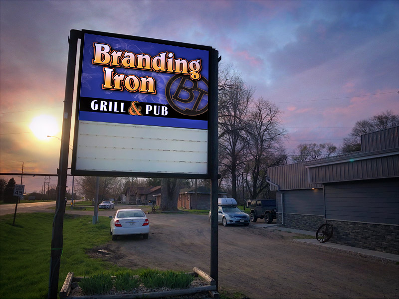 Branding Iron Grill & Pub other businesses in Norfolk photo