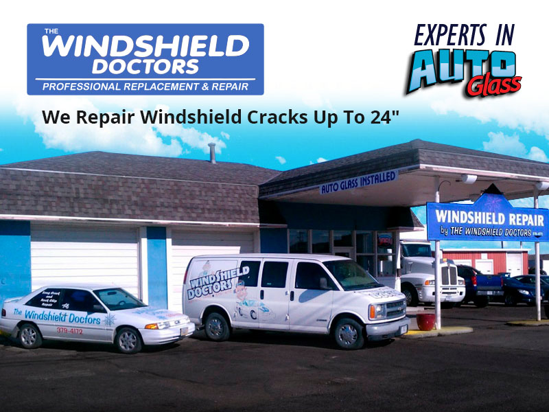 The Windshield Doctors Norfolk, NE business featured photo