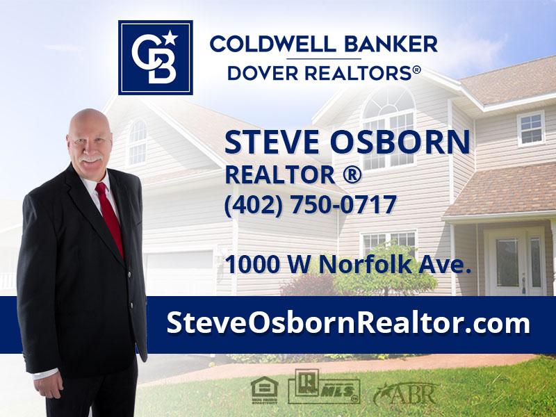 Steve Osborn Realtor - Coldwell Banker featured business photo