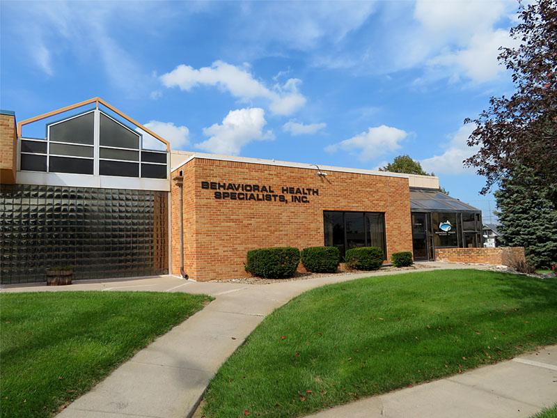Behavioral Health Specialists Norfolk, NE business featured photo