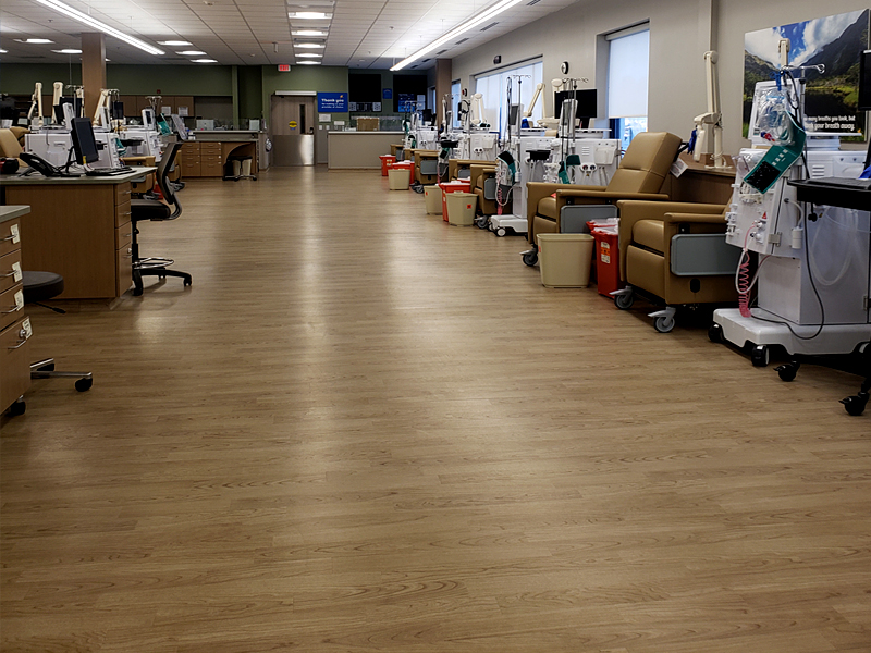 Norfolk Clean Norfolk Clean - Commercial Cleaning Service - 05