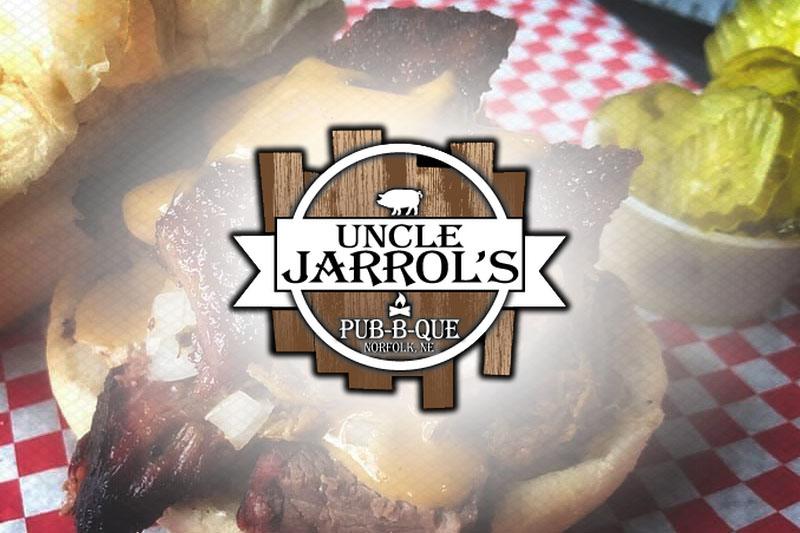 Ideal HTML Web Design for a barbecue restaurant in Norfolk, NE