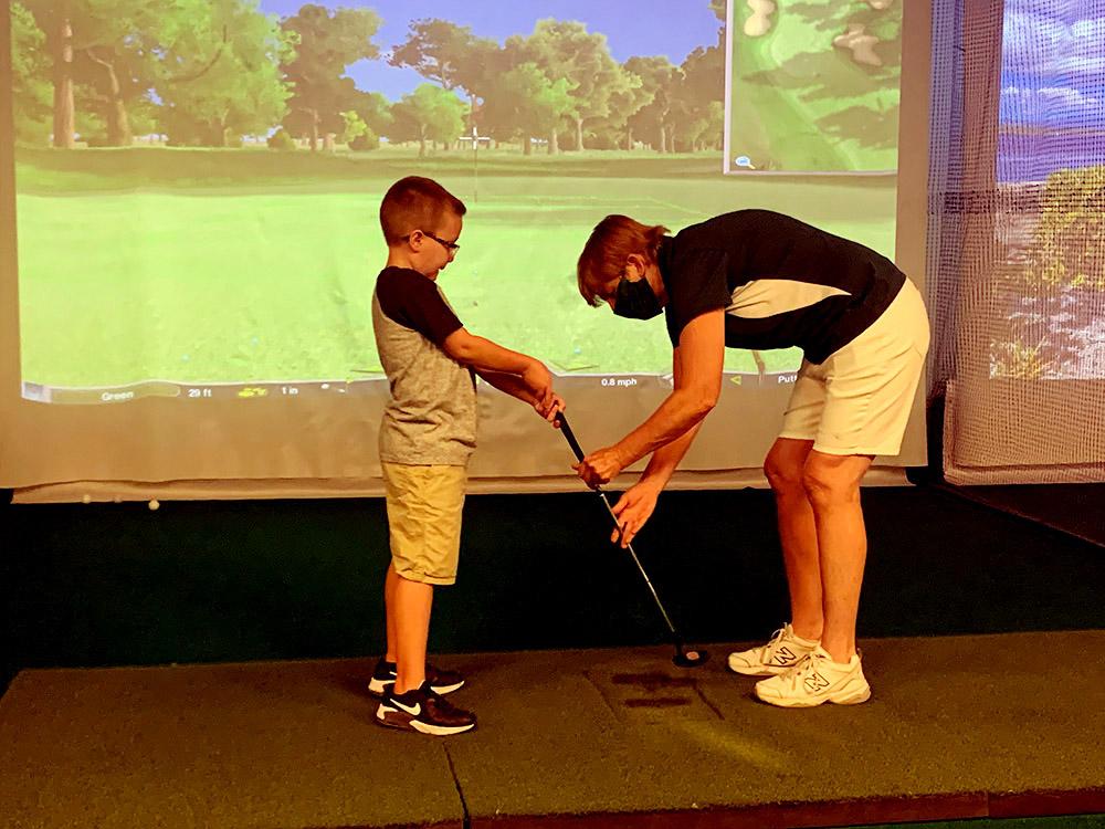 Cyndi's Fun Fit Golf Cyndi's Fun Fit Golf - Norfolk, NE