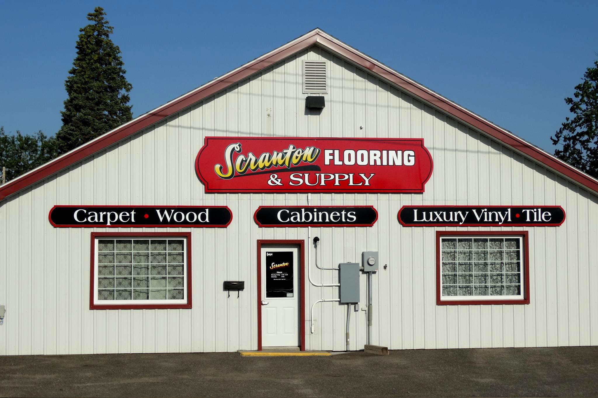 Scranton Flooring and Supply Flooring Store Norfolk, NE