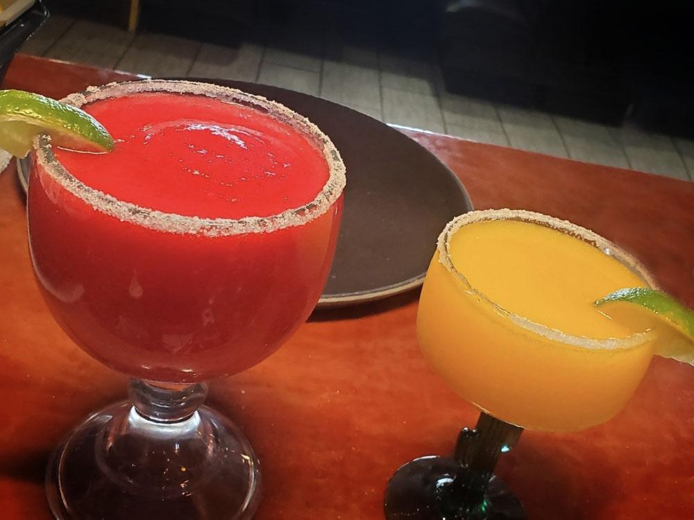 Tu Casa Mexican Restaurant Best Margaritas in town!